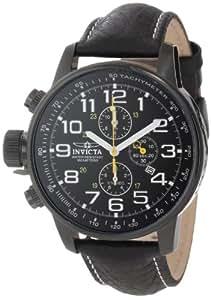 [インビクタ] Invicta 腕時計 Russian Diver ロシアンダイバー 日本製クォーツ 3332 メンズ 【並行輸入品】