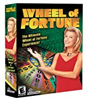 Wheel of Fortune 2 (Mac) (輸入版)