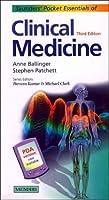 Saunders' Pocket Essentials of Clinical Medicine