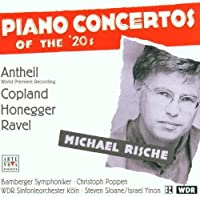 Piano Concertos of the 1920s by Michael Rische