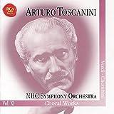 NBC Symphony Orchestra Vol.XI - Verdi: Requiem/Te Deum/Cherubini: Requiem in C minor