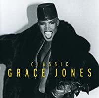 The Masters Collection - Grace Jones by Grace Jones (2008-12-08)