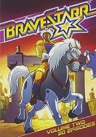 Bravestarr 2: 20 Episode Collection [DVD] [Import]