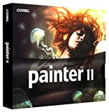 Corel Painter 11 英語版 通常版