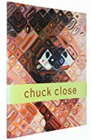 Chuck Close: Recent Paintings 2000