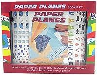 Paper Planes Book & Kit [並行輸入品]