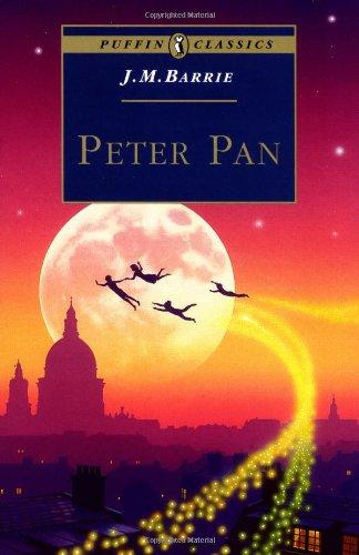 Peter Pan (Puffin Classics)の詳細を見る