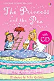 The Princess and the Pea (Young Reading Series 1)