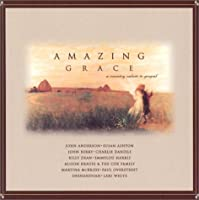 Amazing Grace: A Country Salute to Gospel