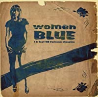 Women Blue: Passionate Love Songs From 60s by Women Blue: Passionate Love Songs From the '60s (2009-08-04)
