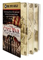 Civil War: Film Directed By Ken Burns [DVD]