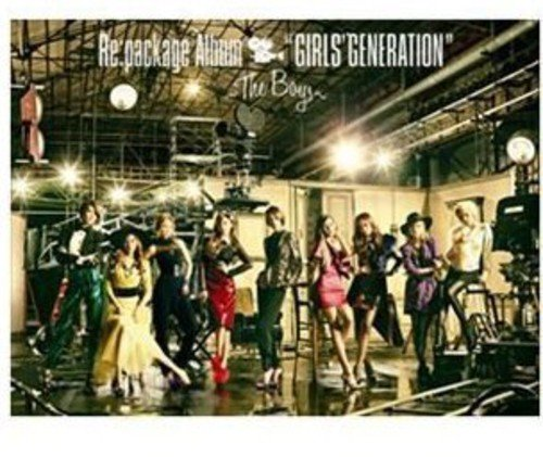 【GENIE/少女時代】韓国語盤と日本語盤の歌詞は違う?徹底解説♪PVでは軍服風の衣装でダンスを披露の画像
