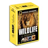 National Geographic Wildlife Collection [DVD] [Import]