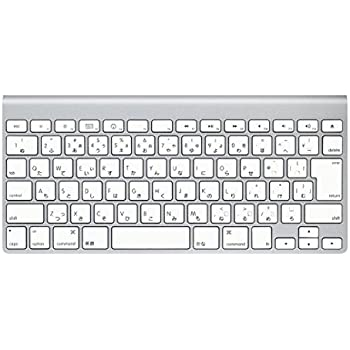 Apple Wireless Keyboard (JIS) MC184J/A