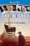 Unfinished Plan: The Path of Alain Johannes [Blu-ray]