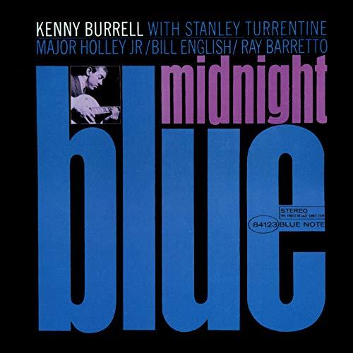 Midnight Blue (The Rudy Van Ge...