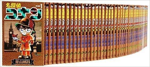 名探偵コナン コミック 1-89巻セット (少年サンデーコミックス)