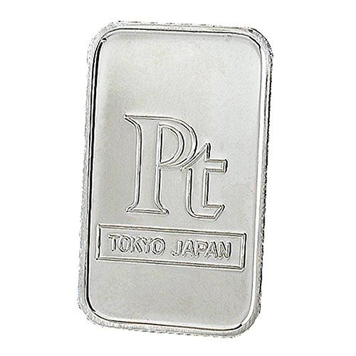 田中貴金属 プラチナバー10g インゴット 白金