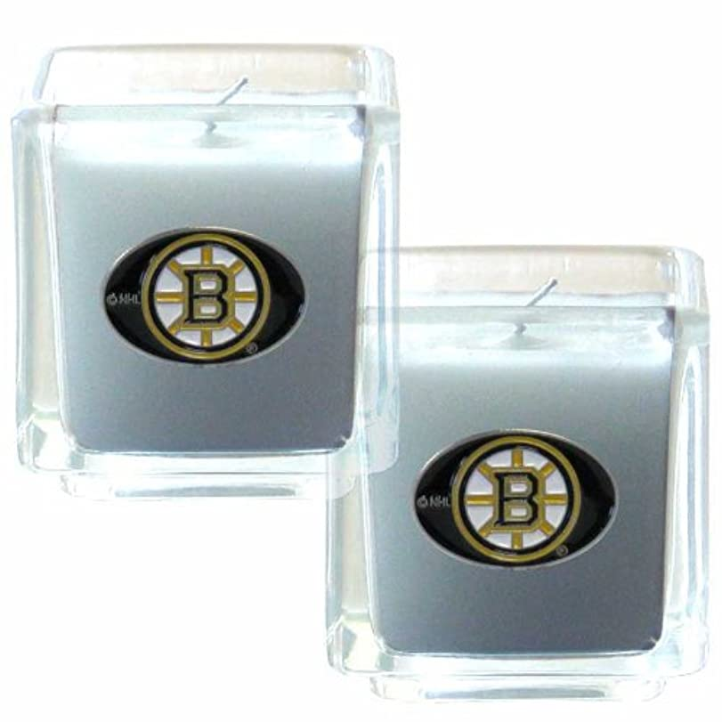 セメント活性化資産NHL Scented Candle Set