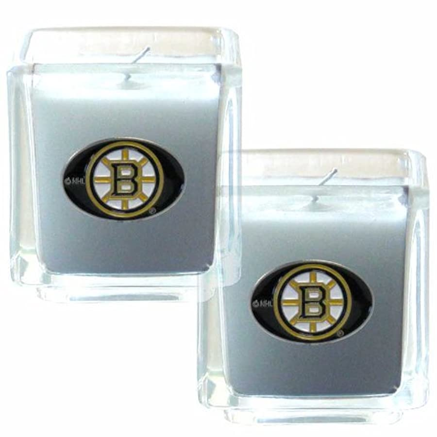 衝突普通に学ぶNHL Scented Candle Set