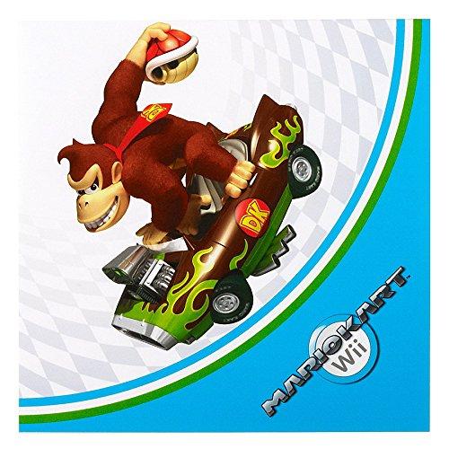 Mario Kart Wii Lunch...