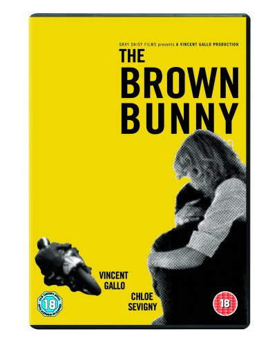 The Brown Bunny [Import anglais]
