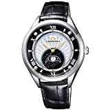 シチズン カンパノラ 腕時計 ムーンフェイズ【MOONPHASE】 結弦(ゆづる) CITIZEN CAMAPANOLA EZ2000-06A