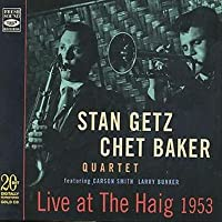 Live at the Haig 1953