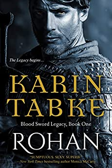 ROHAN (Blood Sword Legacy Book 1) by [Tabke, Karin ]