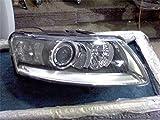 アウディ 純正 アウディA6 4FB系 《 4FBDXS 》 右ヘッドライト P50900-17003407