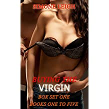 Buying the Virgin -  Box Set One: Books 1 to 5 of the 'Buying the Virgin' Series (Buying the Virgin Box Set)