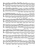 100年使えるベースのエチュード 弾きこなせたら上級者、難度高めのクラシック練習曲集 (ベース・マガジン) 画像