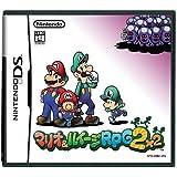 マリオ&ルイージRPG2