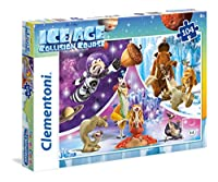 Clementoni 27964 - Ice Age: Collision Course - 104 pieces children's jigsaw puzzle