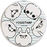 グランサンク ヨッシースタンプ ワイヤレスチャージャー【集合】 MYS-05C