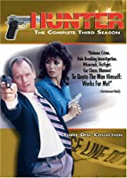 Hunter: Complete Third Season [DVD]