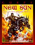 Gurps New Sun (GURPS: Generic Universal Role Playing System)