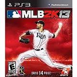 MLB 2K13 (輸入版:北米) - PS3