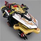 騎刃王 龍王牙 KB-01