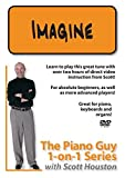 Piano Guy 1-on-1 Series: Imagine