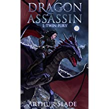 Dragon Assassin 1: Twin Fury