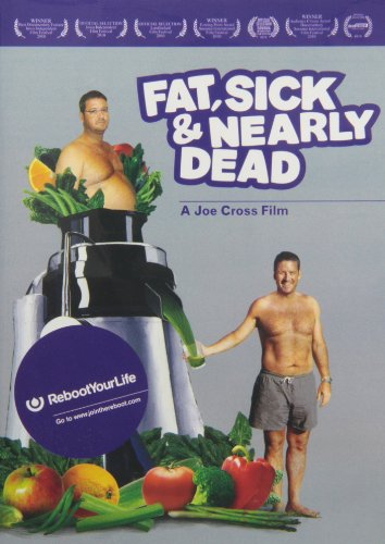 Fat Sick & Nearly Dead [DVD] [Import]