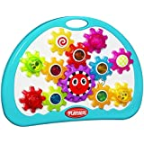 PLAYSKOOL Explore n Grow - Busy Gears Play Set - Toddler & Baby Toys  - Ages 12 Months+