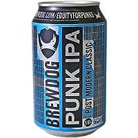 パンクIPA 330ml缶 24本 ブリュードック PUNK IPA BREWDOG