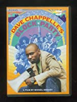 Dave Chappelle's Block Party [並行輸入品]