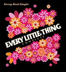 Every Best Singles ~Complete~【初回受注限定生産盤】