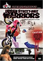 Urban Street-Bike Warriors [DVD]