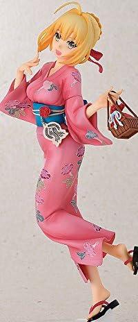 Fate/Grand Order セイバー/ネロ・クラウディウス 浴衣Ver. 1/8スケール PVC製 塗装済み完成品フィギュア