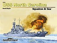 USS North Carolina (Squadron at Sea)