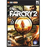 Far Cry 2 (輸入版:北米)